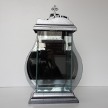 Lampion Dzban Lustro  wys. 40cm (6szt-op.)