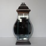 Lampion Karafka Lustro 2  wys. 40cm (4szt-op.)
