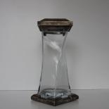Lampion Twister  wys. 38cm (2szt-op.)